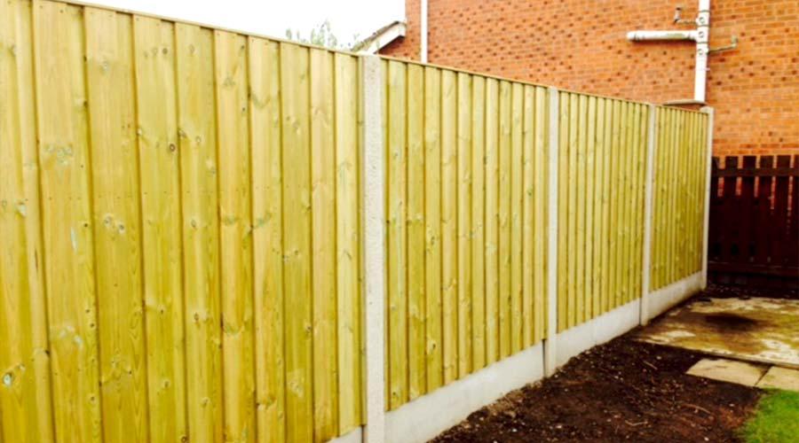 Leeds Fencing Contractor