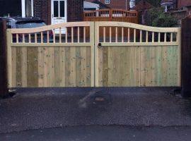 Leeds Gate Builder Joinery