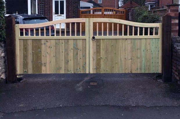 Leeds Gate Builder Joinery