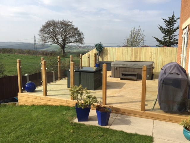 Yorkshire Decking Solutions