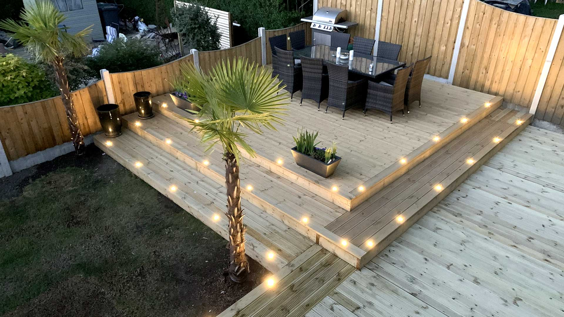 Leeds Decking Services